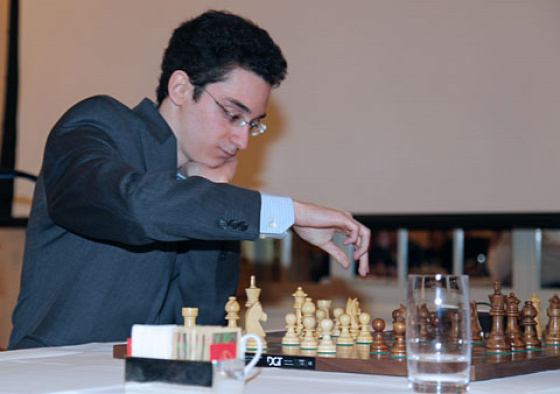 Korcsnoj Chess Challenge
