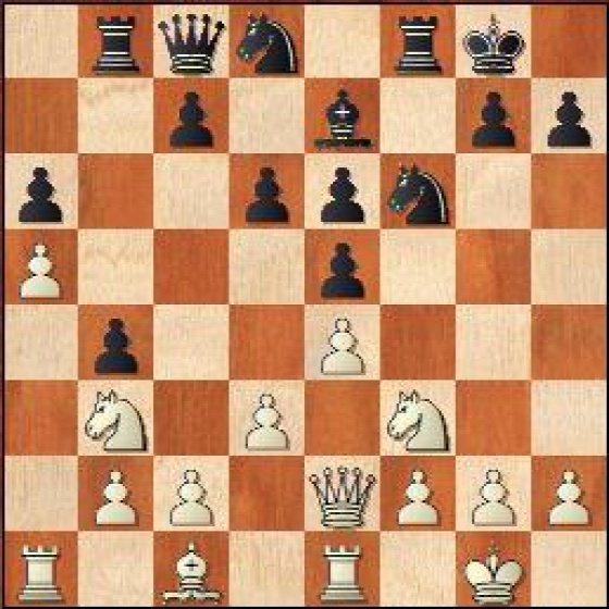 Grand Chess Tour 2017 St. Louis 5. Sinquefield Cup