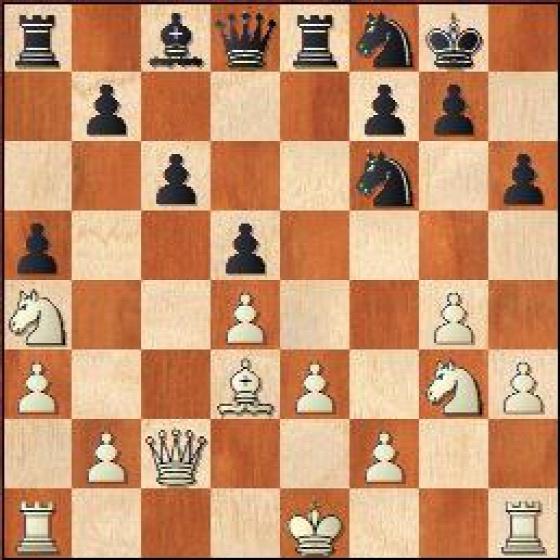 Chess.com Masters Douglas