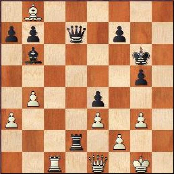 Haarlem Tata Steel Chess 2017