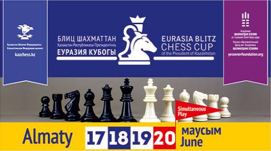 Eurasian Blitz Cup 2016