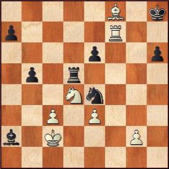 Samkir 4. Gasimov emlékverseny  So Kramnyik