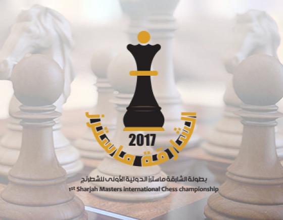 Sharjah Masters 2017  Gledura