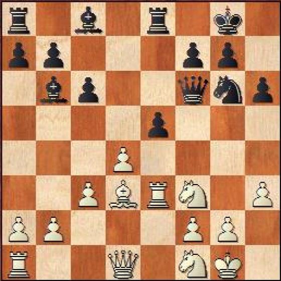 IX. Chess Masters Final  Bilbaó  Carlsen Karjakin