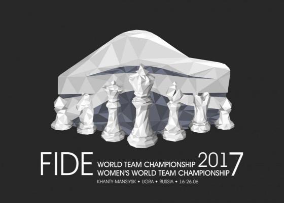 Női csapat-világbajnokság Hanti-Manszijszk 2017