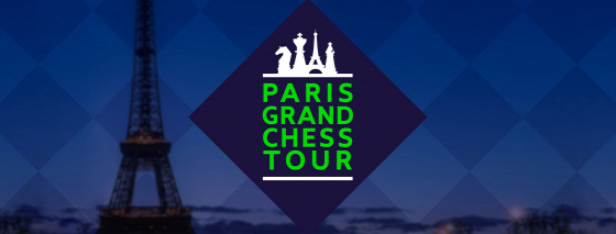 Grand Chess Tour 2017 Párizs