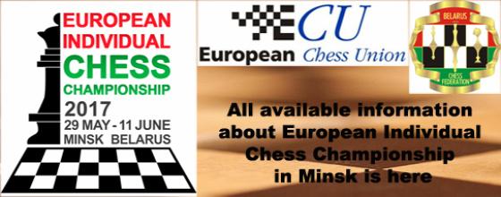 18. Európa-bajnokság 2017 Minszk