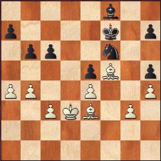 Zürich Korcsnoj Chess Challenge