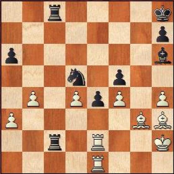 CEZ Chess Trophy 2016