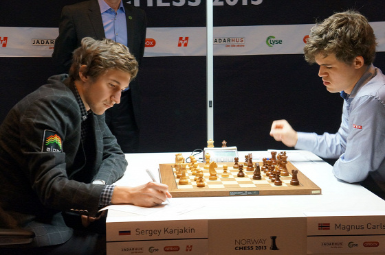Stavanger 2017 Altibox  Carlsen So Kramnyik Caruana Anand