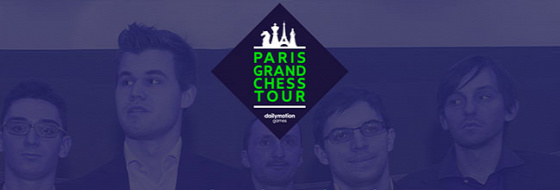 Grand Chess Tour 2016 Párizs