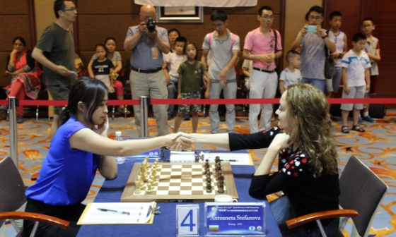 Grand Prix-verseny Chengdu