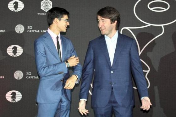 Grand Prix 2017 Genf  Rapport Richárd