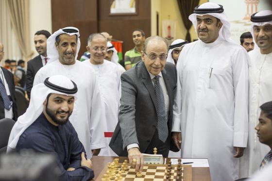 Sharjah Masters 2017  Gledura Benjámin