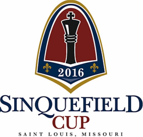 4. Sinquefield Kupa  St. Louis