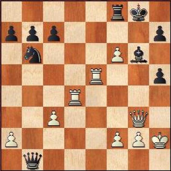 Champions Showdown  Caruana Nakamura Anand Topalov