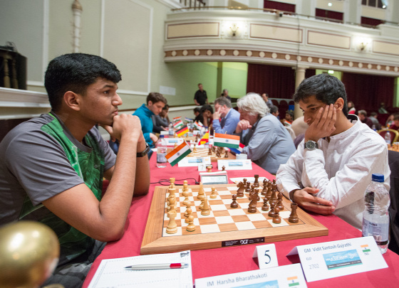 Chess.com Masters Man sziget 2017