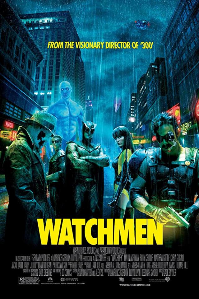 Streaming Watchmen Az Orzok Teljes Film Magyarul 2009 Indavideo Online Mozicsillagmagyar176