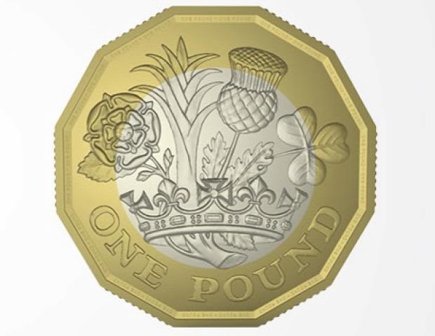 Forrás: Royal Mint