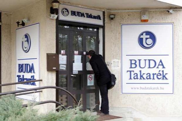 A BRB Bank egyik fiókja - Forrás: Origo