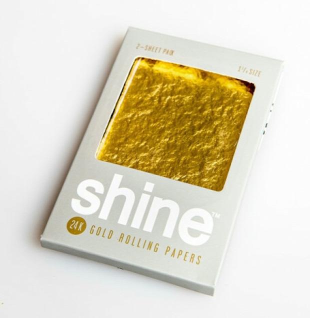 A 20 dolláros pakk, egy darab 2800 forint - Forrás: Shinepapers.com