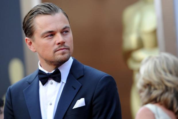 DiCaprio csak a tizedik a listán 10 millió dolláros gyűjteményével - Forrás: Origo