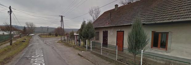 A leggyengébb mutatójú Szakácsi polgármesteri hivatal  - Fotó: Google Maps