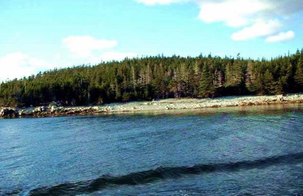 Közel 7 millió forintért is adnak szigetet - Forrás: Privateislandsonline.com/