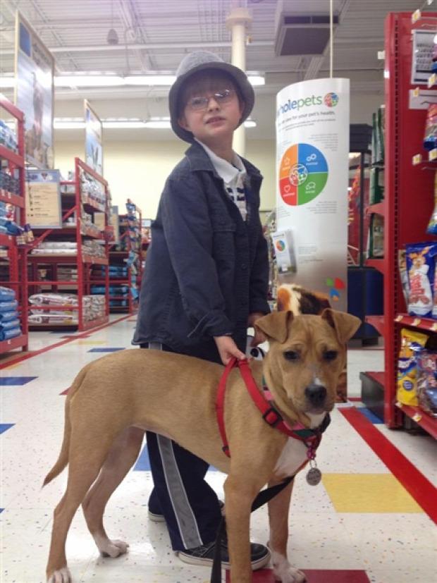 xena kutya autizmus