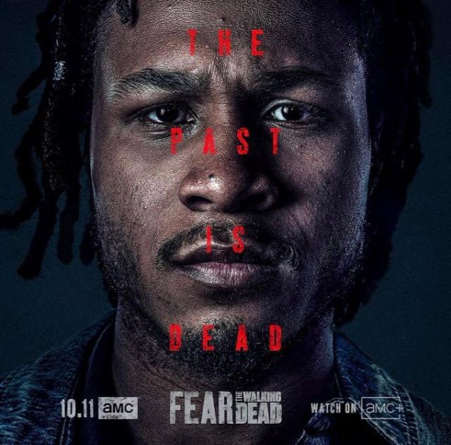Ver Fear The Walking Dead 6x8 En Espanol Y Latino Online Ver Espanol Fear The Walking Dead 6x8
