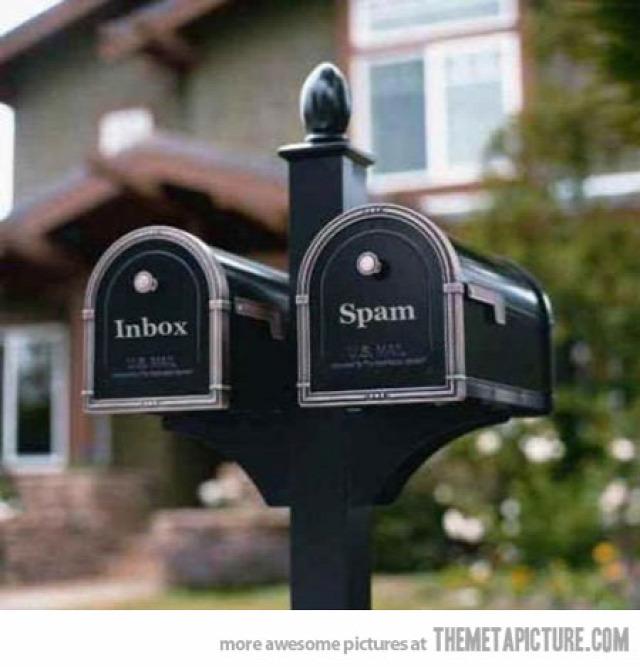 email hamisítás ITsec spam scam levélszemét szájbarágó DKIM SPF DomainKeys hitelesítés