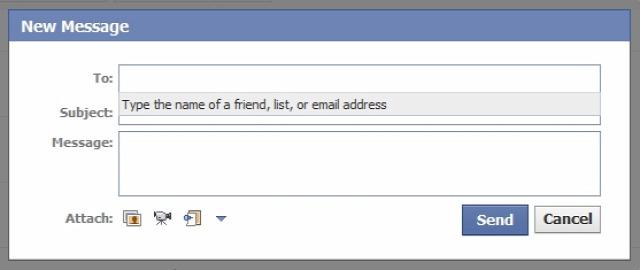 Facebook üzenetküldés tweak üzenet olvasottsága seen látta üzenet