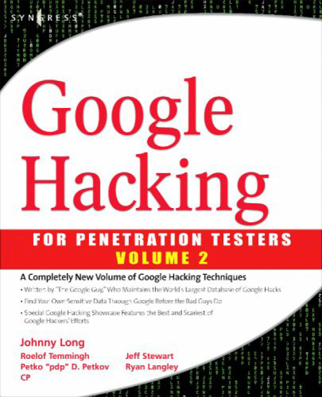 Reblog Sprint azelsosprint ITsec Google Google Search Appliance Google hacking Google dorks