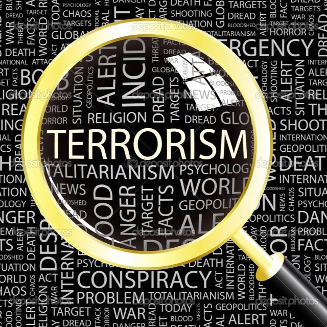 terrorizmus elhárítás München biztonságpolitika óóó Európa német hírszerzés