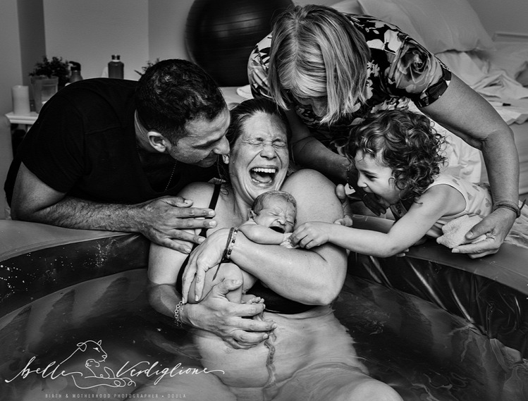 szülés fotók szülésfotó Tünde