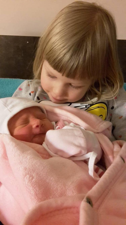 szüléstörténet szülés császármetszés