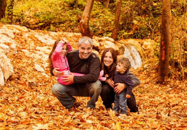 Tünde programajánló program ősz család