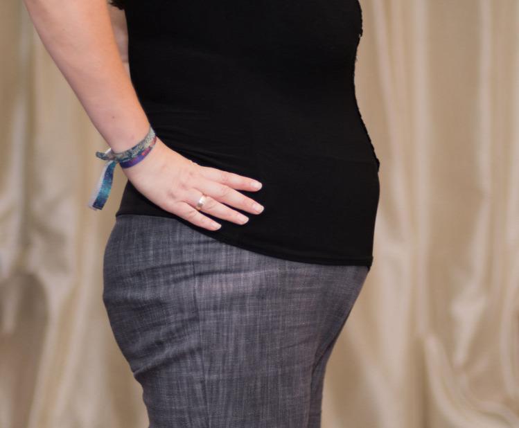 terhesnapló terhesség kismama
