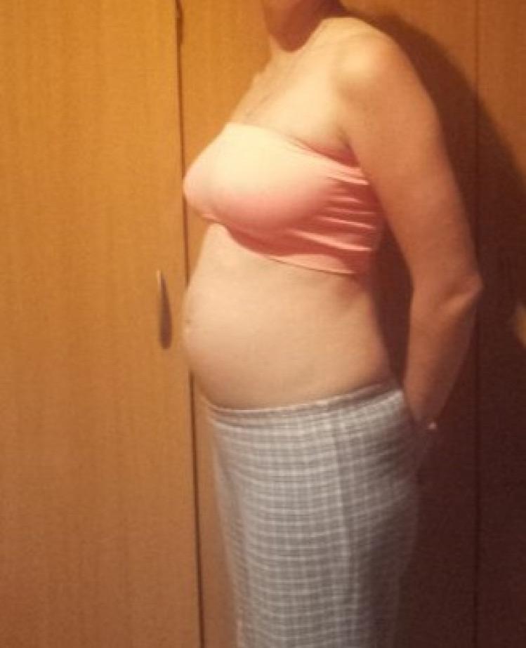 ABSZ terhesnapló terhesség kismama