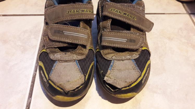 A te gyereked cipője se bír ki fél szezonnál többet  - Bezzeganya de05b867d9