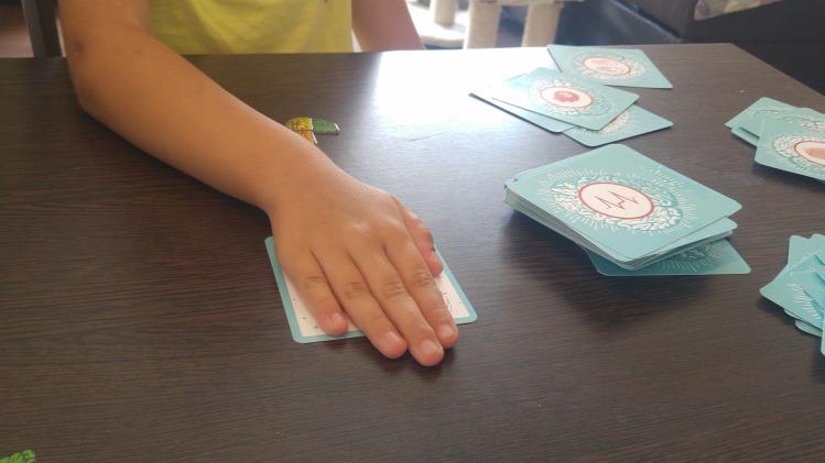 Tünde játékteszt játék fejlesztés