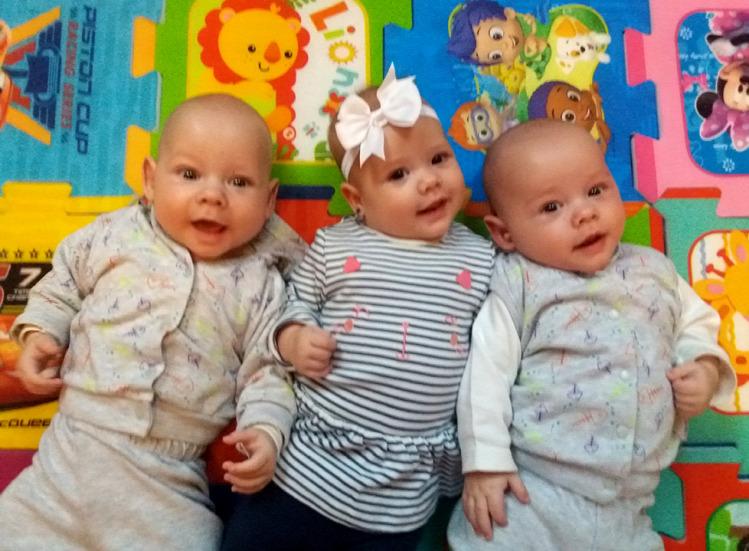 hármasikrek  ikrek terhesség
