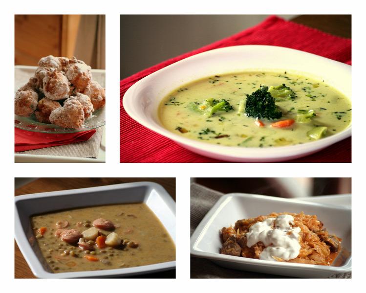 Zsuzsi főz recept főzés tél