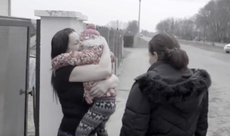 SOS Gyermekfalvak nevelőszülő