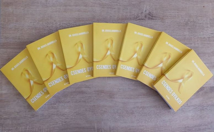 endometriózis könyvajánló