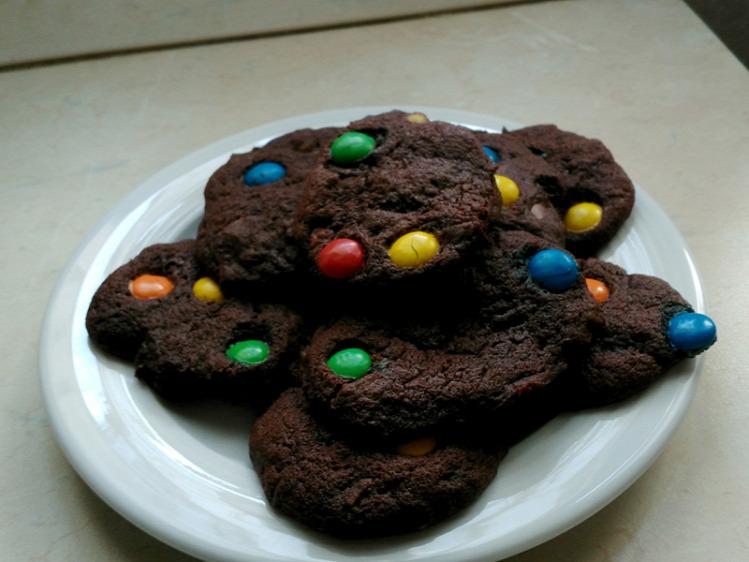 Giovanna sütés édesség