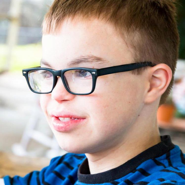 Down-szindróma örökbefogadás