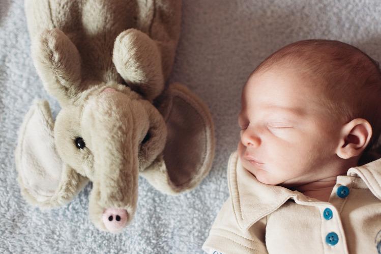 Waczkor babanapló újszülött csecsemők