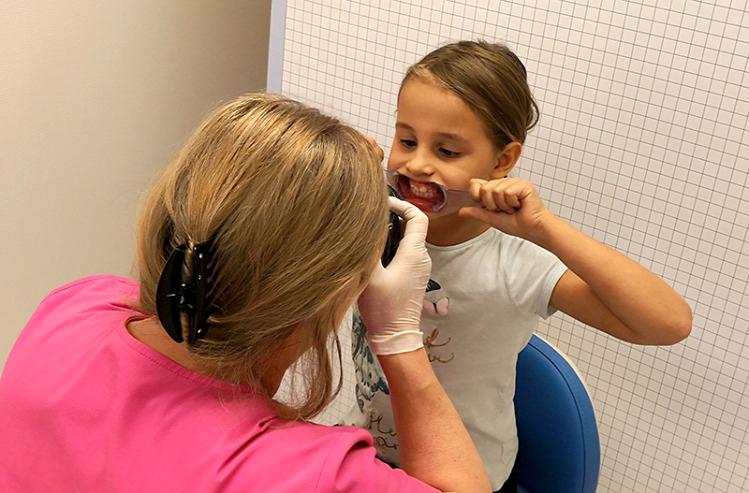 Tünde fogszabályzás fogszabályozás fogorvos