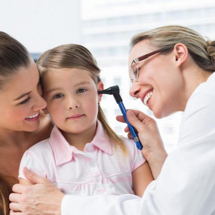 Tünde gyermekorvos középfülgyulladás